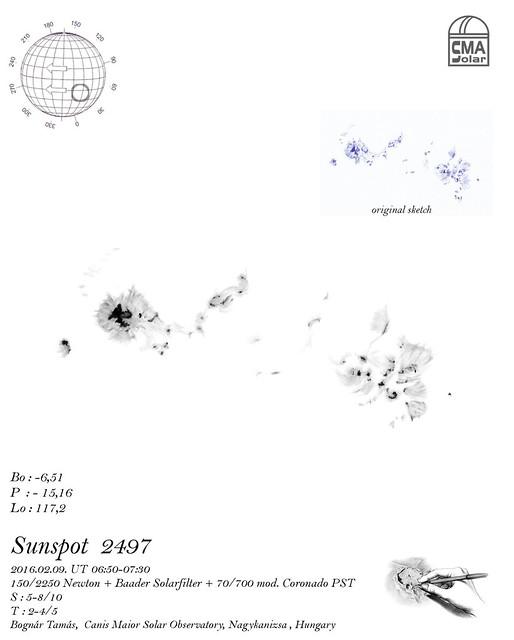 AR 2497 - Tamás Bognár, Nagykanizsa