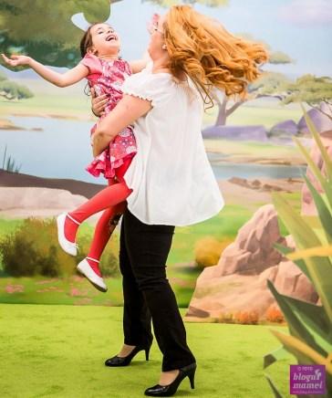 dansand cu Alexia