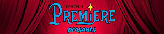 Premiere of Earth-4: The Five Earths Project