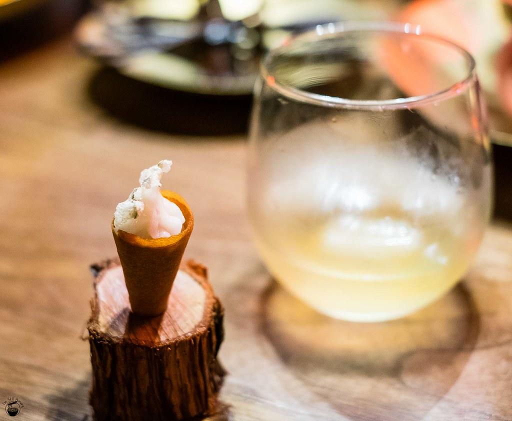 Gelato Messina Dessert Bar Degustation