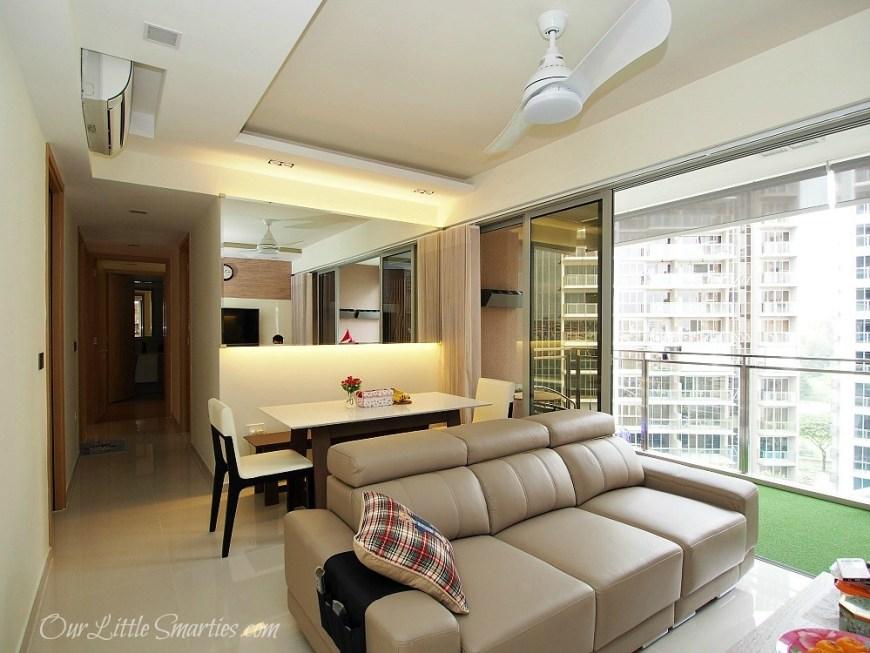Living Hall 3