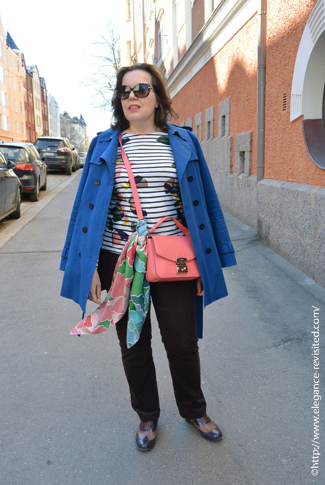 40+ spring style