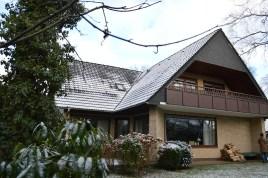 Villa in Hamburg-Wellingsbüttel für die große Familie