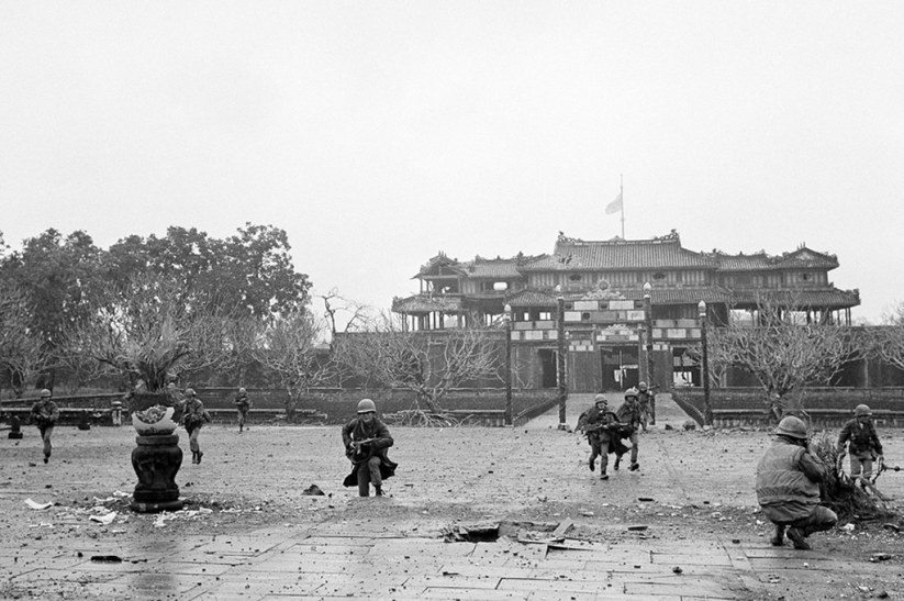 Image result for mậu thân 1968