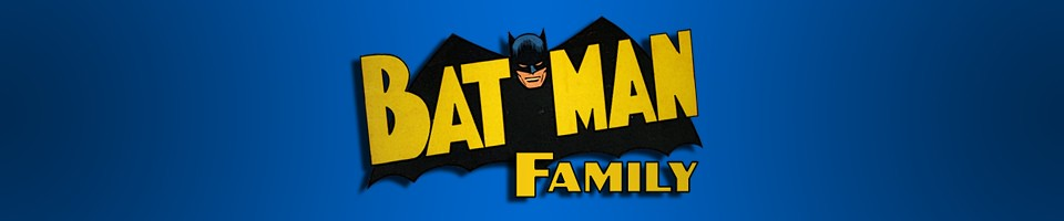 Batman Family of Earth-2: The Five Earths Project
