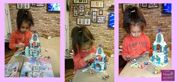set lego Disney Princess Frozen