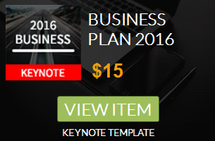 Business Plan 2016 Powerpoint Template 5