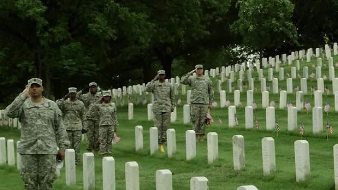 memorial day to labor day 2018