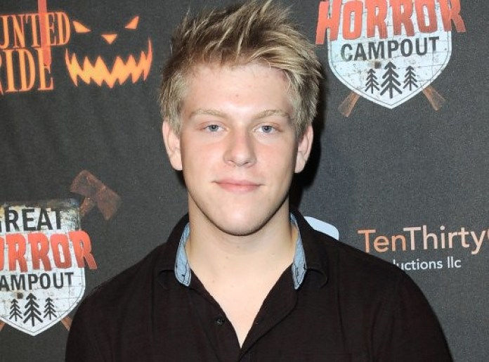 Jackson Odell dies at 20