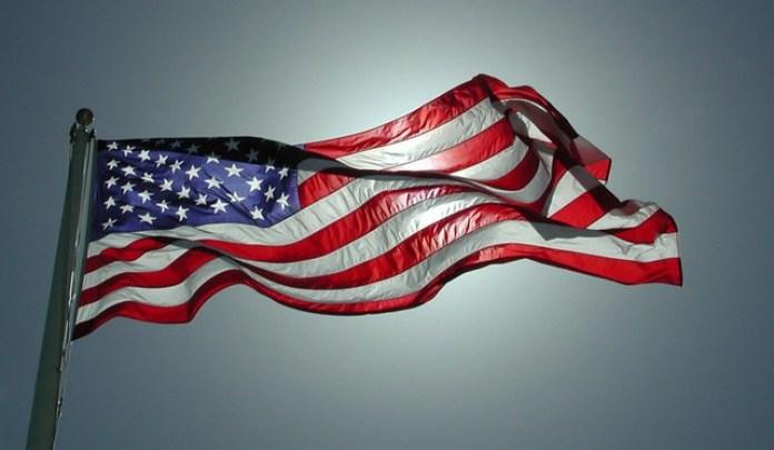AMERICAN FLAG DAY
