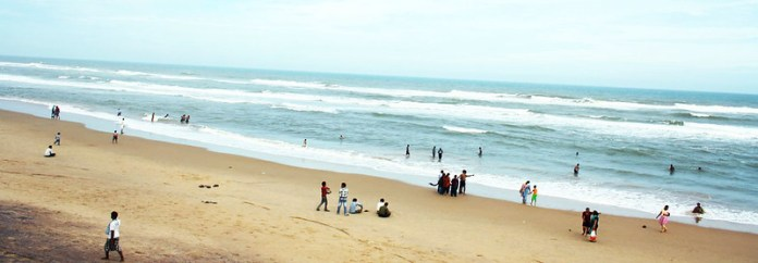 beaches in india