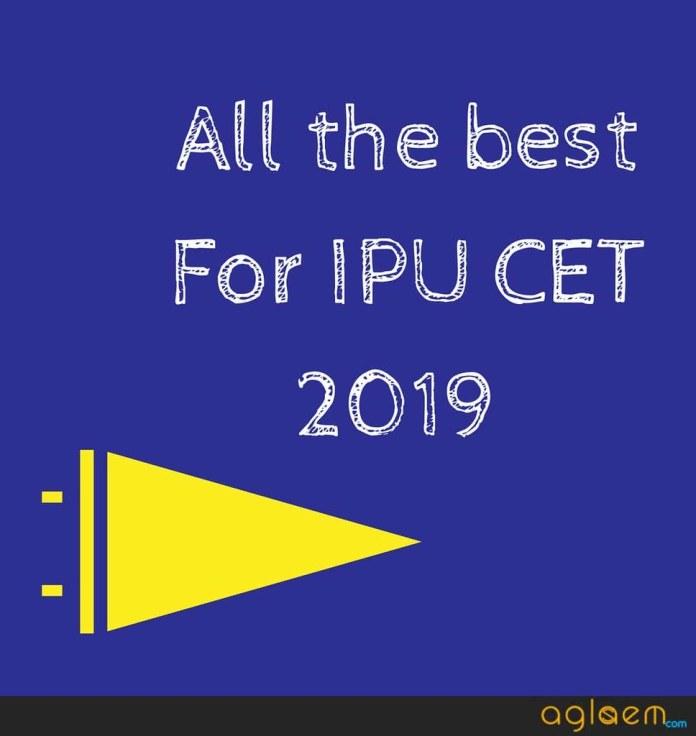 IPU CET 2019 Syllabus
