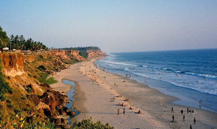 beaches in india for honeymoon