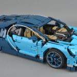 Review 42083 Bugatti Chiron Brickset Lego Set Guide And Database