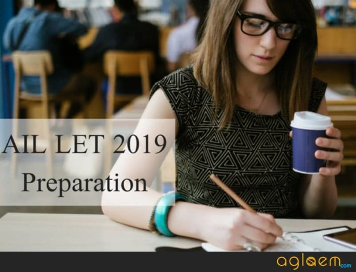 How to Prepare for AIL LET 2019  %Post Title | AglaSem