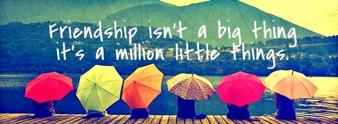 happy friendship day message and quotes 2018