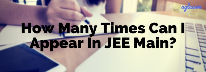 JEE Main April 2019 Eligibility