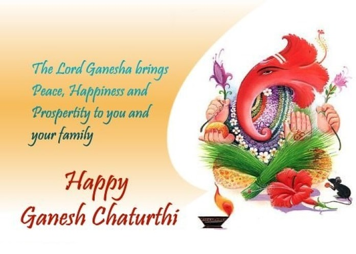 happy ganesh chaturthi free download images