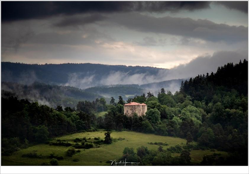 Beelden uit de Auvergne