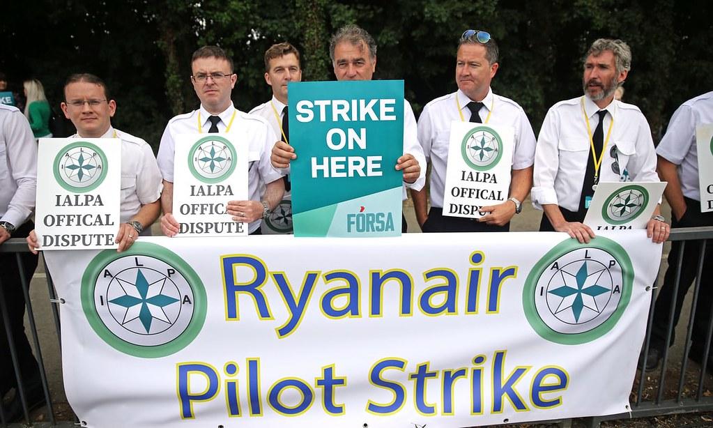 【南方一週】愛爾蘭機師明罷工 以色列涉嫌蓄意槍殺醫療人員 | 苦勞網