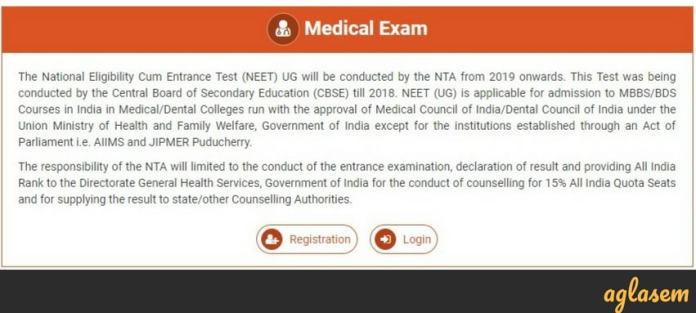 NEET 2019 | NTA NEET 2019: Exam Dates (Out), Changes, New Rules