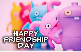 happy friendship messages and greetings