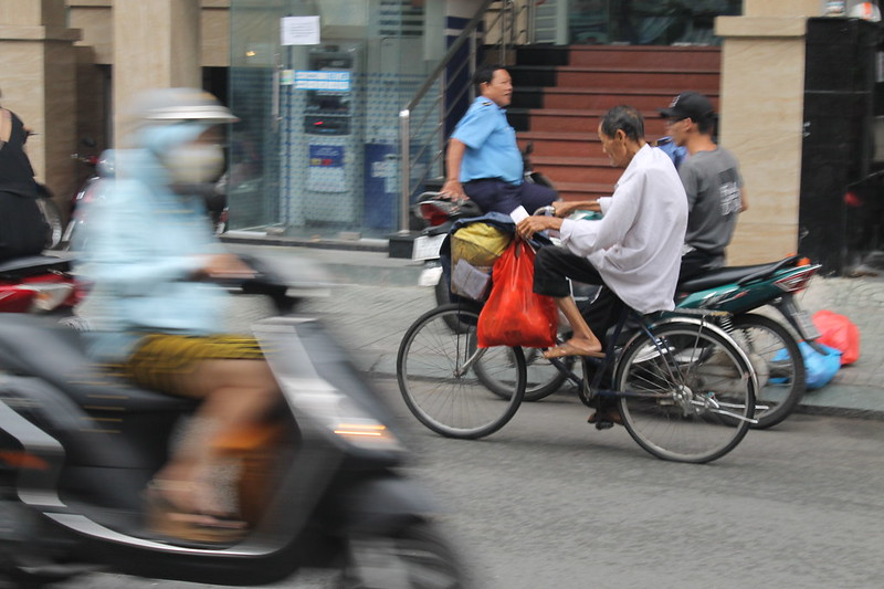 Ho Chi Minh: Viaje a Vietnam