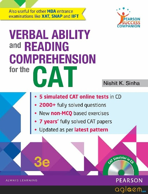 CAT VA preparation