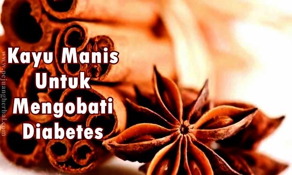 Cara Merebus Kayu Manis Untuk Diabetes