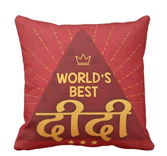 Raksha Bandhan Gifts 2018 for sister