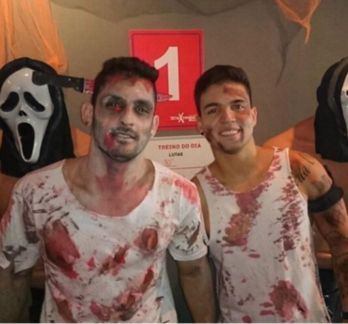 Halloween men costumes 2018