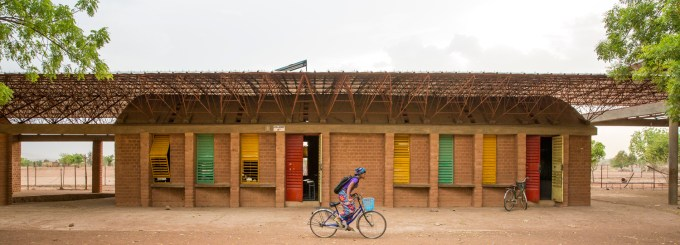 african architects and designers