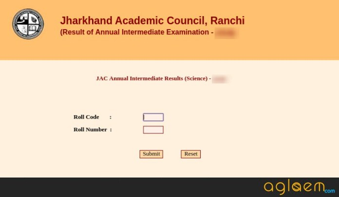 JAC 12th Science Result