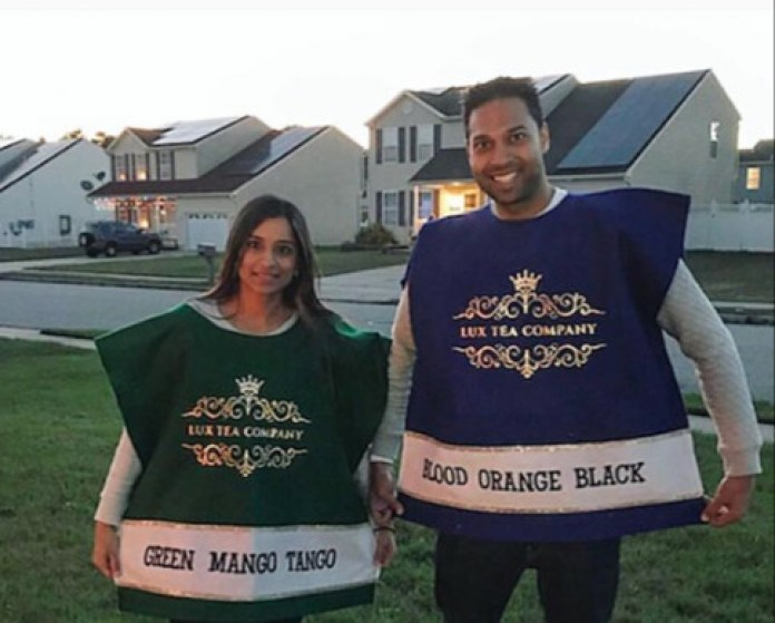 popular halloween costumes for couples 2018