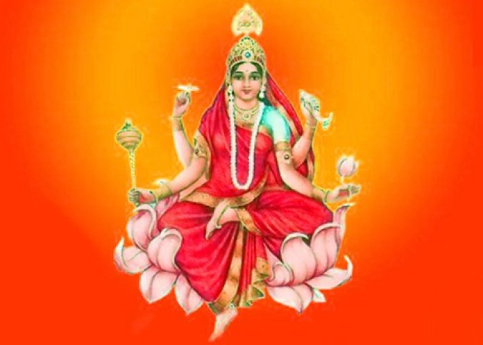 navratri colors meanings 2018