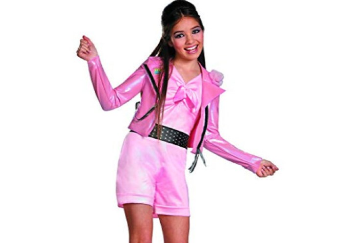 HALLOWEEN COSTUMES FOR TEENAGERS BEST FRIENDS