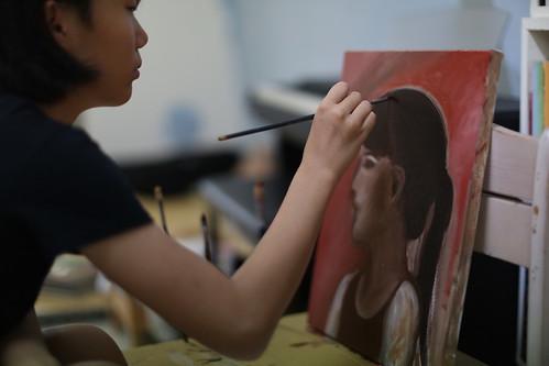 母親的畫像(13.10-13.11ys)