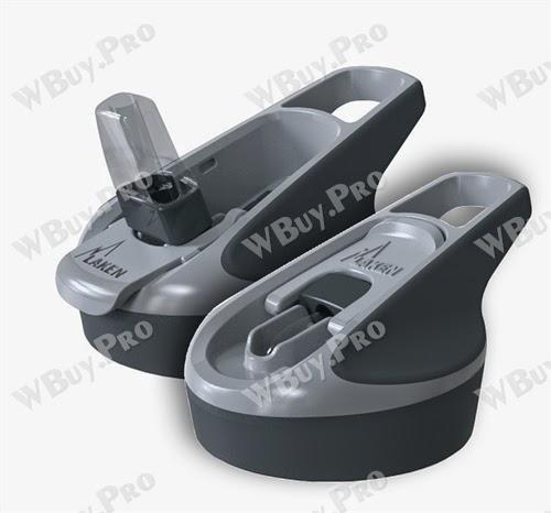 Bình giữ nhiệt: Nắp lật có ống hút