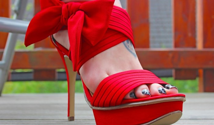 Types Of Footwear For Ladies With Names Bb Fashion