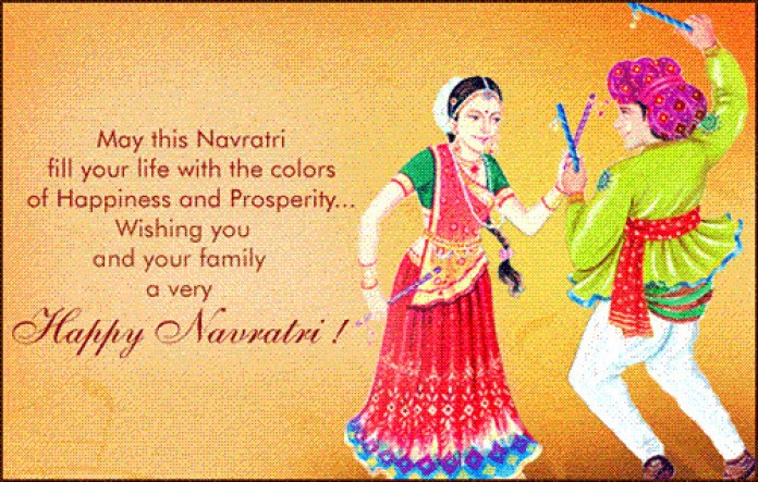 happy navratri images free hd download