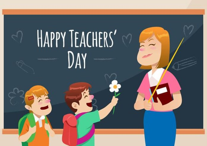 happy teachers day images download free