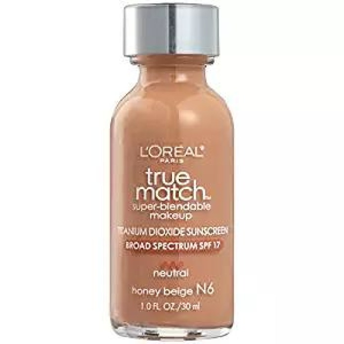 best foundation for indian skin