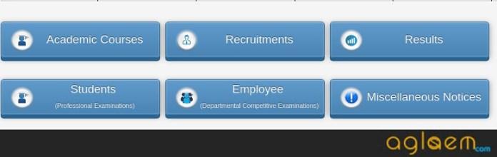 AIIMS DM / M.Ch / MHA 2019 Application Form Correction   Check Here To Correct AIIMS DM / M.Ch / MHA Application Form