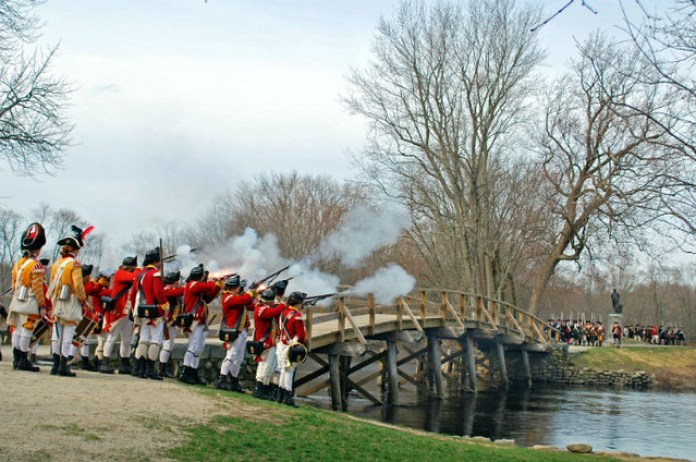 best places to visit in Massachusetts