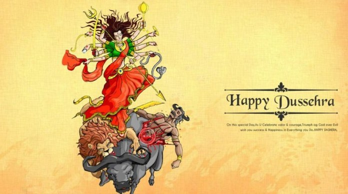 dussehra images wallpapers hd
