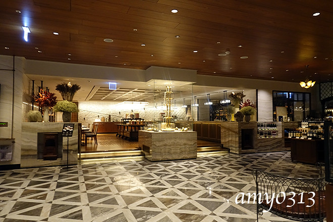 非常棒的首爾四季酒店早餐 @ amy&anthony的網路日誌 :: 痞客邦