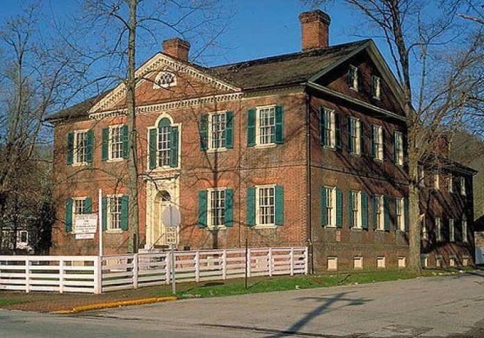 best places to visit in kentucky
