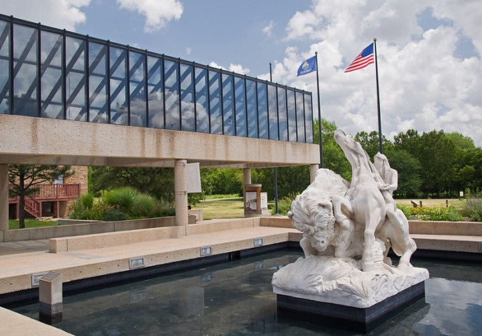 best places to visit in kansas