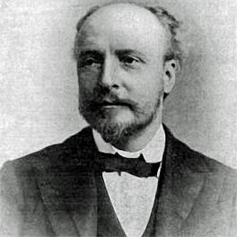 Dr. Joseph Mortimer Granville, inventor del vibrador de batería