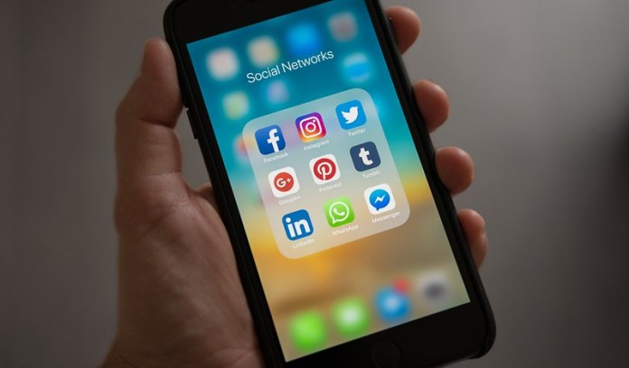 how to secure facebook account with mobile